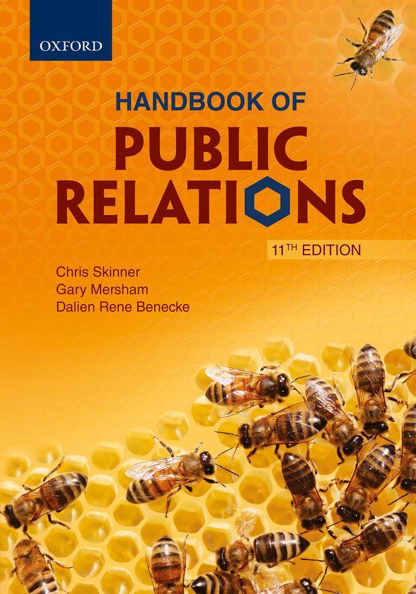 Oxford University Press :: Handbook of Public Relations 11e