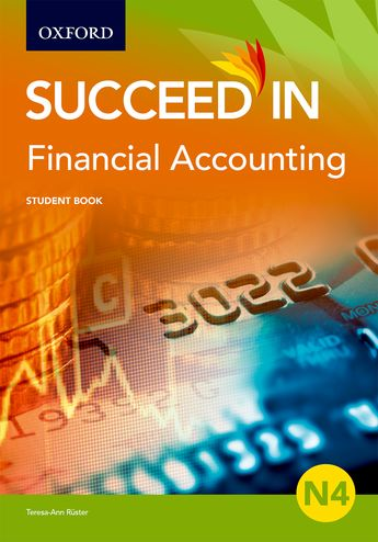 financial accounting n4 textbook