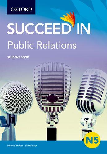 Oxford university press public relations n5 student book fandeluxe Gallery