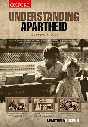 Internal resistance to apartheid