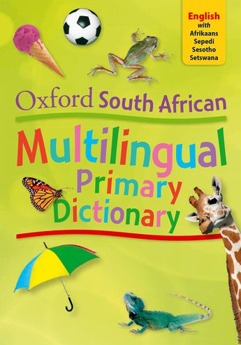Oxford University Press :: Oxford South African Multilingual Primary