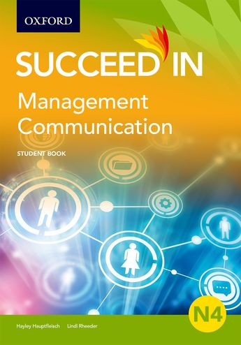 oxford university press management communication n4 student book rh oxford co za Terminology Study Guide Communication Study Guide Worksheet