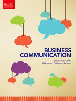 Oxford University Press :: Business Communication