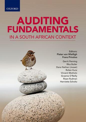 Auditing Textbook Pdf