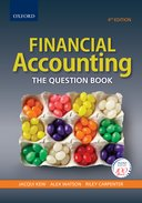 principles of financial accounting question and Financial accounting online test helps recruiters to evaluate finance accounting skills of a candidatethe test contains questions which will help you to hire good financial accountant.