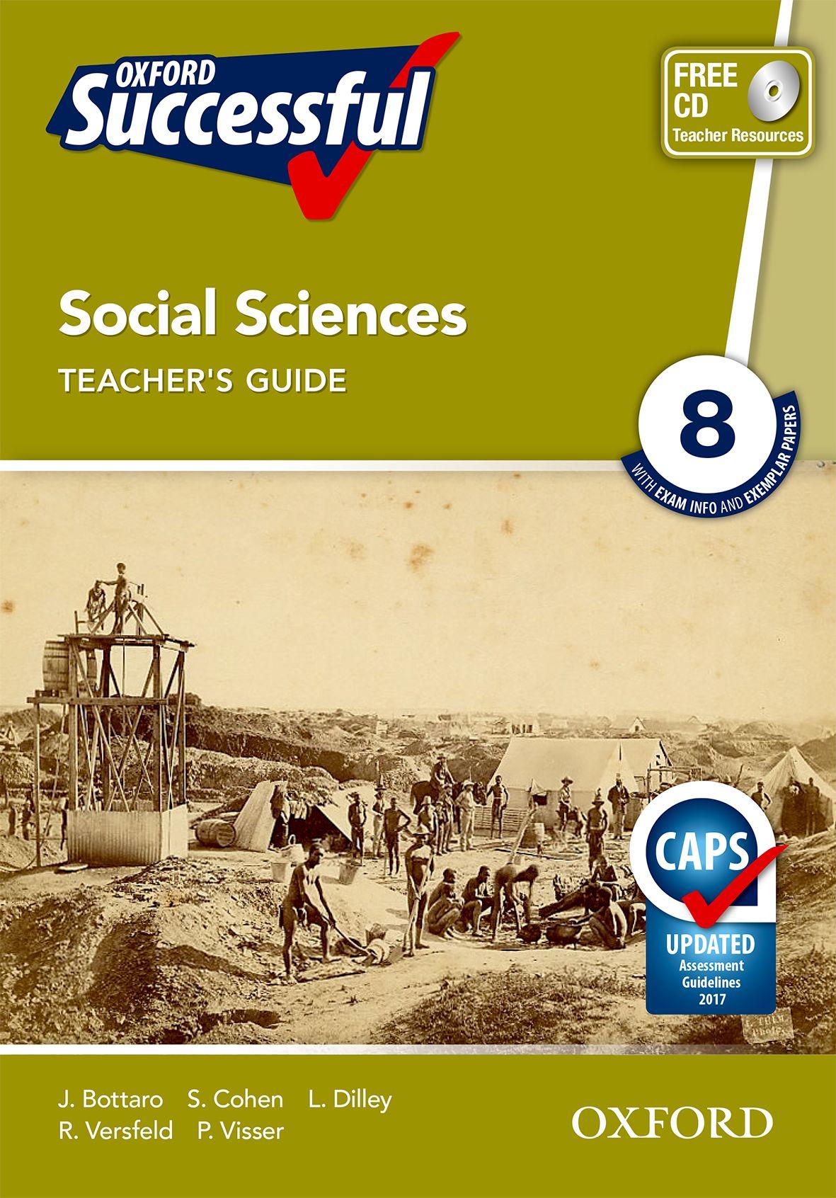 Oxford University Press Oxford Successful Social