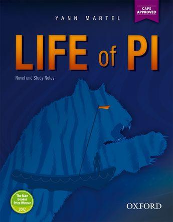 Ebook yann martel pi life of