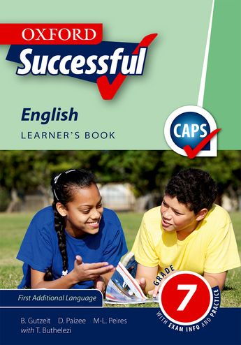 being a successful english learner Despite being so young, she learnt of the characteristics of a successful language learner described by comparisons between the learner's l 1 and english.