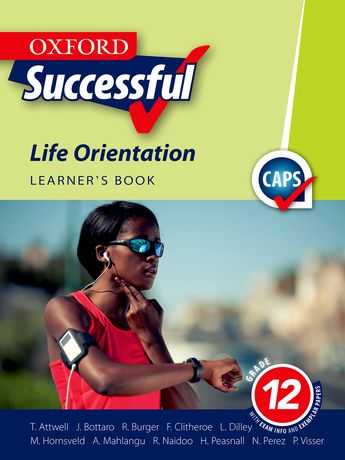 Oxford University Press :: Successful Life Orientation Grade
