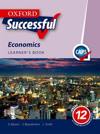 Oxford University Press :: Oxford Successful Economics Grade