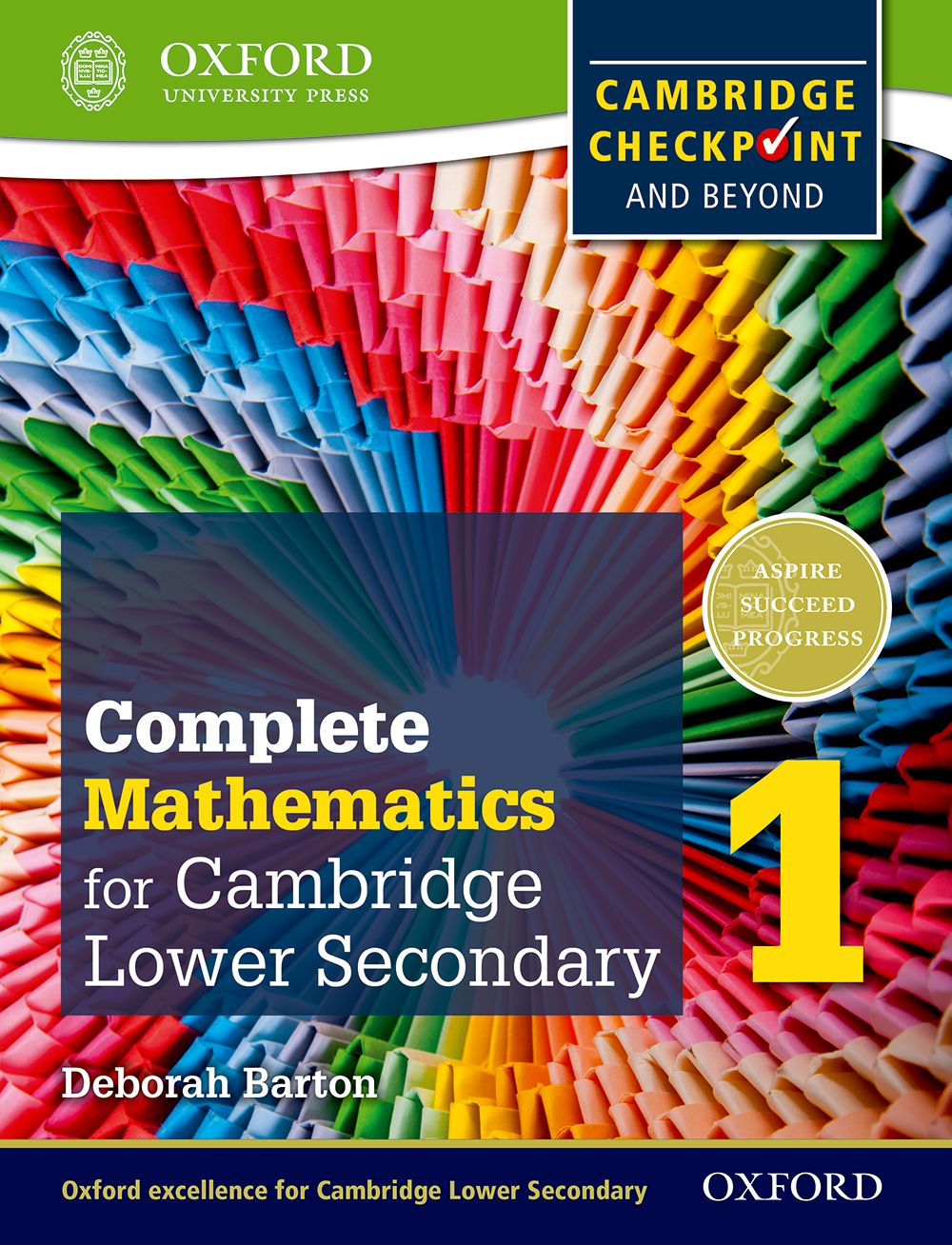 Oxford University Press :: Complete Maths for Cambridge